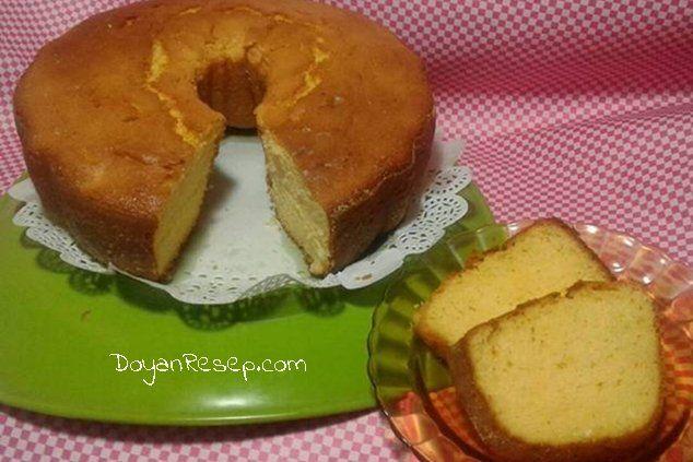 Bolu Nutrijel Jeruk Enak Lembut Segar Baca Resepnya Di Sini Makanan Makanan Minuman Jeruk