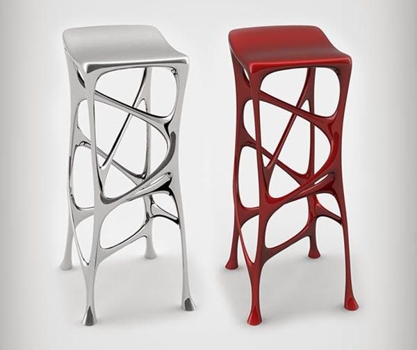 55 best Deconstructivism furniture images on Pinterest ...