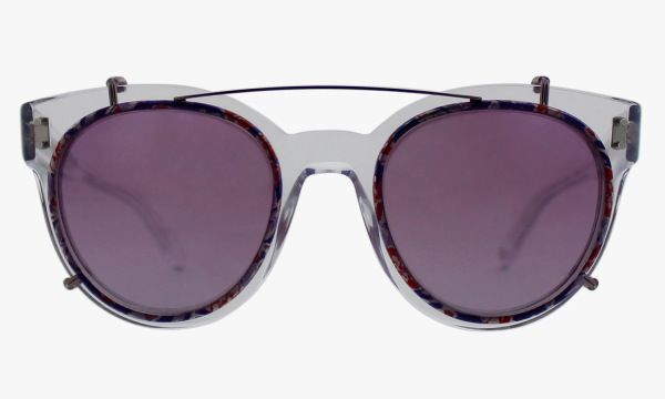 Garrett Leight & Thierry Lasry Collaborate for the Last Time