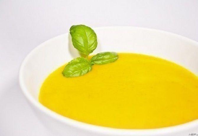 12 ízletes, tavaszi leves