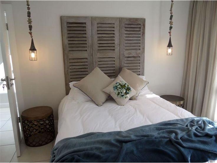 HERMANUS - Brangelina room at Kellerman's House in Hermanus. See More: http://www.where2stay-southafrica.com/Accommodation/Hermanus/Kellerman's_House