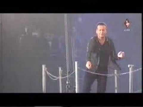 """Simple Minds - """"Don't you (forget about me)"""".    Night of the Proms (Rotterdam, Netherlands, 1997"""
