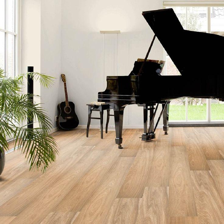 SOLIDFLOOR Originals Collection Cordoba FSC Oak Engineered Hardwood Plank