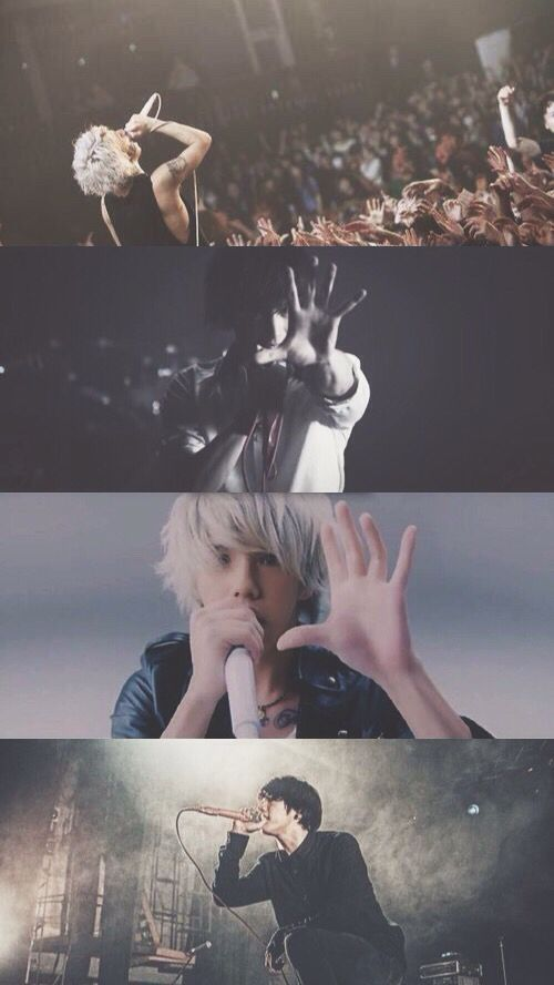 Miriochi brothers  | We Heart It | hiroki, one ok rock, and takahiro