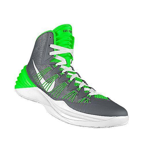 Nike Hyperdunk 2013 Nike-id. Basketball StuffNike Basketball ShoesSports ...