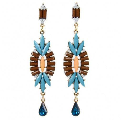 Sacha // Boho earrings € 9,99