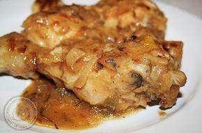 Una carne morbida accompagnata da un gustoso sughetto. Il pollo fa spesso comparsa sulla nostra tavola, e per non ricadere nella banali...
