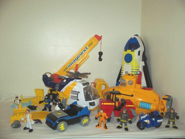 lego batman space shuttle toys r us - photo #13