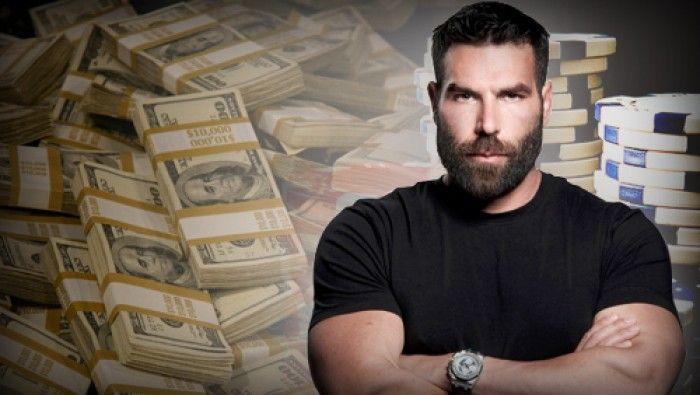 Everything You Didn't Know About Dan Bilzerian