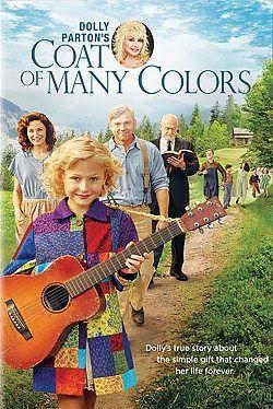 Peliculas Cristianas Completas en Español: Dolly Parton's Coat of Many Colors