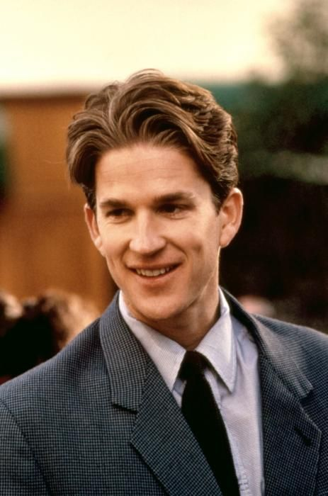 married to the mob 1988   MARRIED TO THE MOB, Matthew Modine, 1988, (c)Orion Pictures