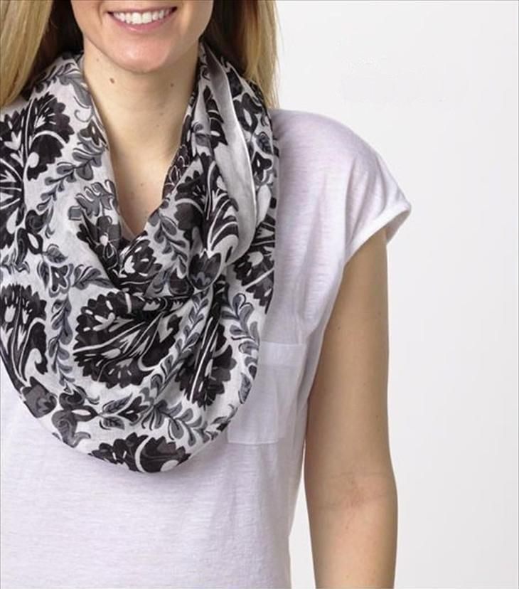 земля была как завязывать шарф на шею женские фото каждом населенном