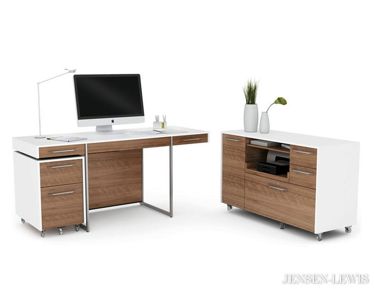 format desk 6301 contemporary furniture storesjensenmobilenew york officedesksmoderndrawers