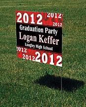Daniel's Graduation Party Ideas