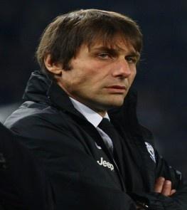 JUVENTUS: Conte striglia i giocatori dopo la sconfitta con la Roma
