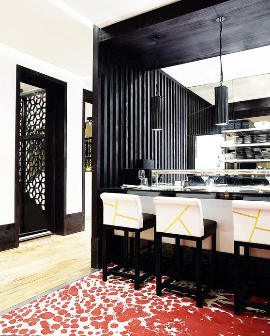 Best 25 Japanese Restaurant Design Ideas On Pinterest