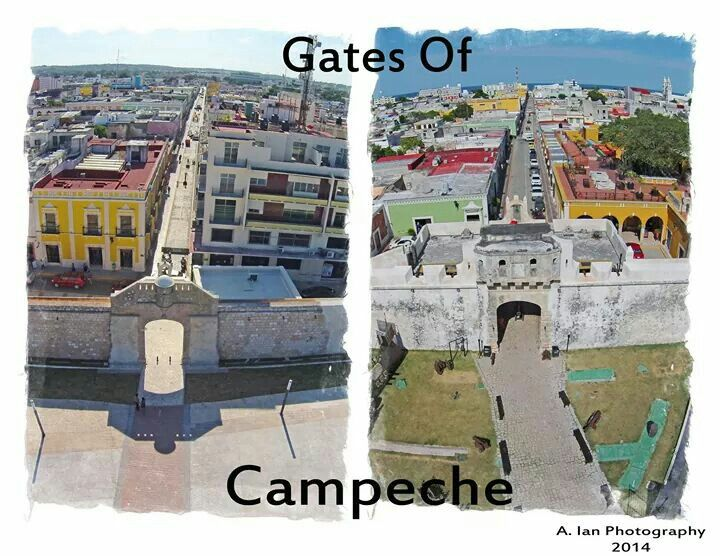 31 best campeche campeche mexico images on pinterest for Puerta 6 aeropuerto ciudad mexico
