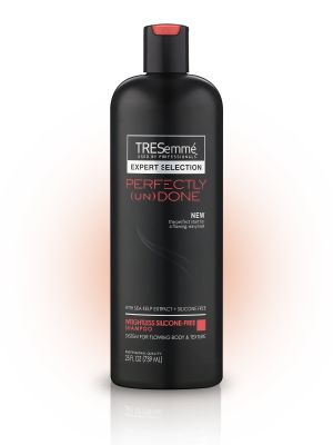 Shampoo || Perfectly (Un) Done- Weightless Silicone-Free