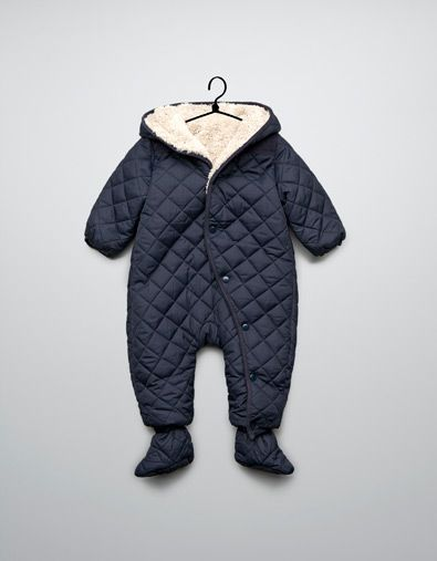 Collection - Mini (0-9 months) - Kids - ZARA United Kingdom