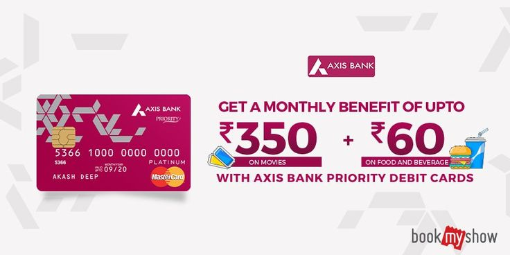 how to know credit card limit axis bank