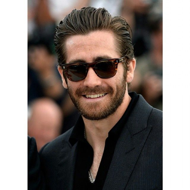 Jake Gyllenhaal  #jakegyllenhaal #cannes #actor #mce #photooftheday