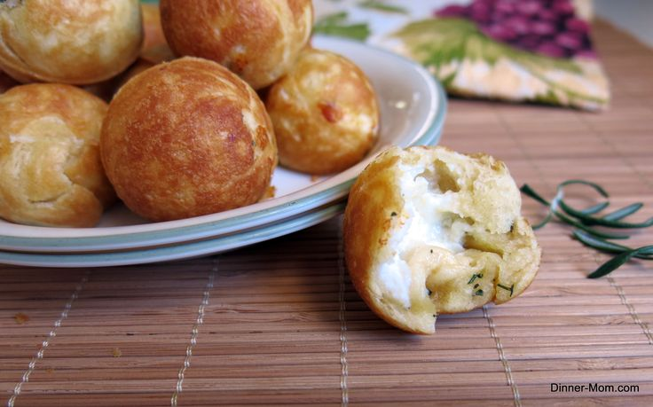 3 Cheese Rosemary and Garlic Pizza Bites. Make in the oven or a cake pop maker. These are fun to make and delicious!