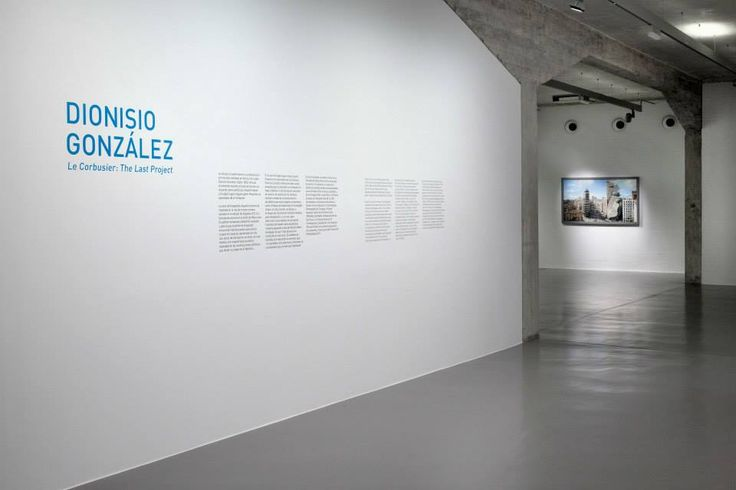 Installation view at Ivorypress. Madrid, Spain, 2013.