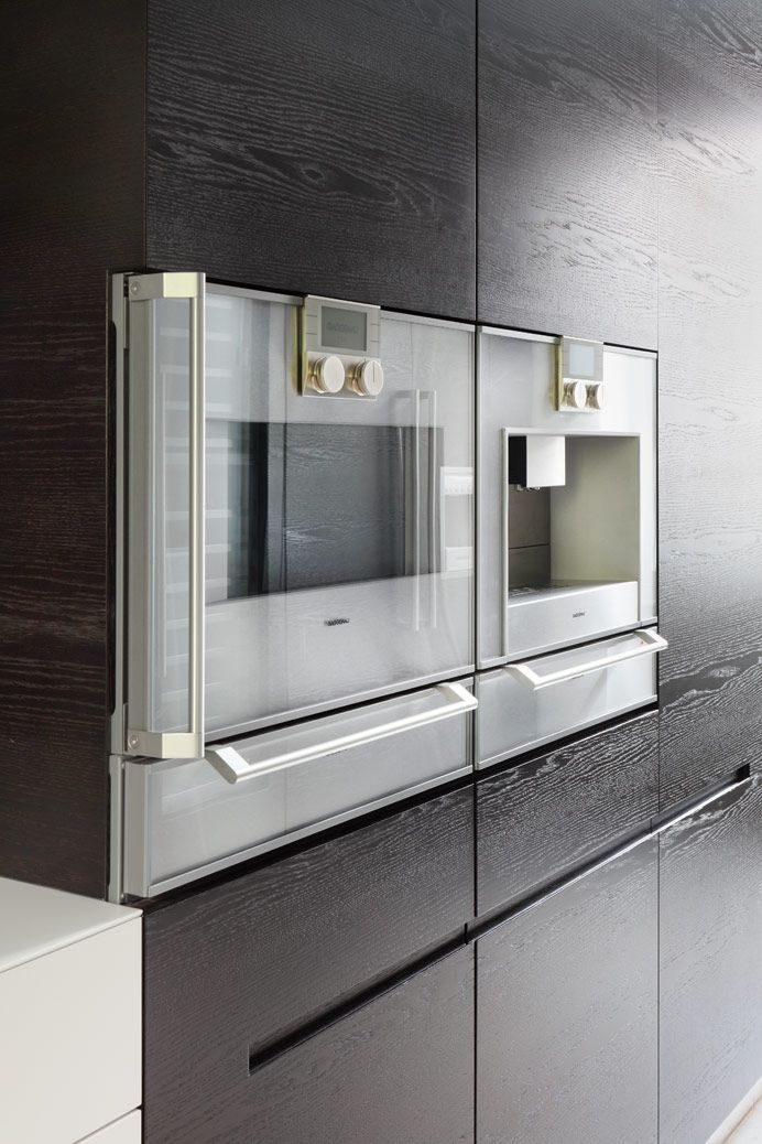 we stock the full range of gagganau appliances. #kitchens