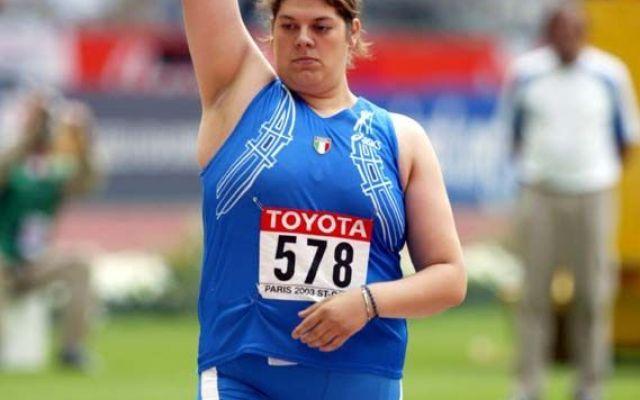 atleticanotizie.myblog.itAssunta Legnante record del mondo a Conegliano #assuntalegnante