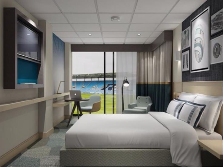 Doubletree by Hilton at the Ricoh Arena - Coventry Coventry, United Kingdom