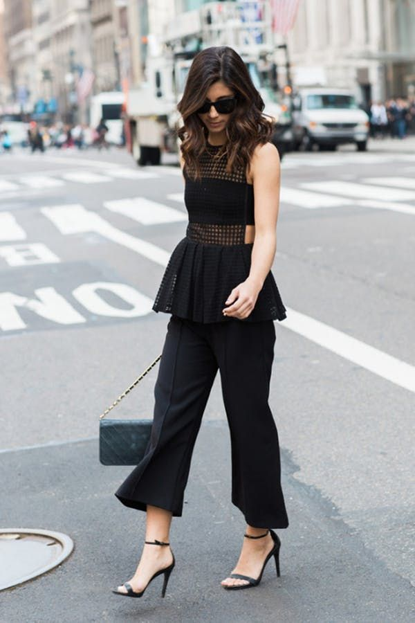 9 Outfits to Wear to a Wedding That You Haven't Thought of Before via @PureWow