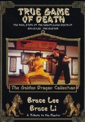 """True Game of Death  - FULL MOVIE - Watch Free Full Movies Online: click and SUBSCRIBE Anton Pictures  FULL MOVIE LIST: www.YouTube.com/AntonPictures - George Anton -   *** Archive Footage of the GREAT BRUCE LEE *** This movie creates a fictional story around Bruce Lee's death. In it a villain known as """"Big Boss"""" drugs Bruce Lee in order to destroy his production company and force him to work for him. But the drug accidentally kills Bruce and so a double is hired to po"""