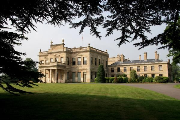 Brodsworth Hall on AboutBritain.com