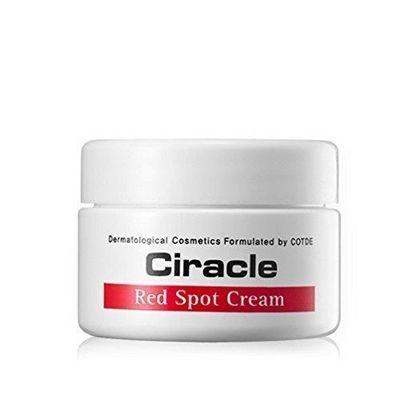 Ciracle Care for Problems Skin Red Spot Cream Крем для проблемной кожи лечебный