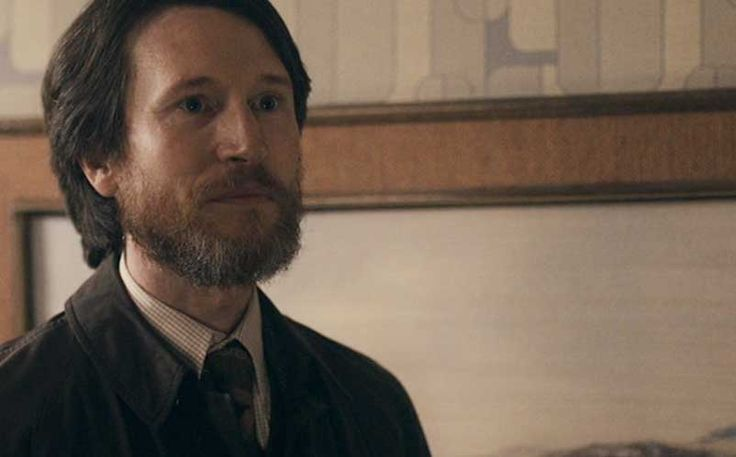 Star Wars: Rogue One Cast Adds Sherlock's Jonathan Aris