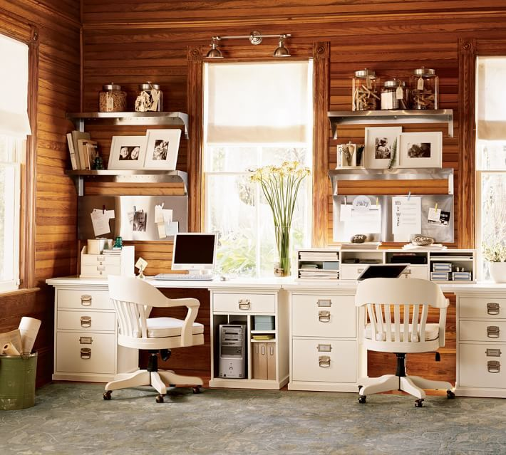 Bedford Modular File Cabinets . Http://www.potterybarn.com/products