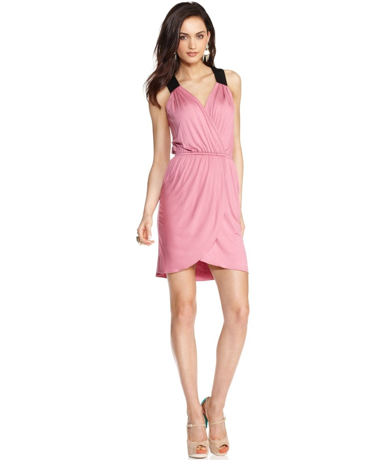 In colder weather, alternate your signature sweater dress with pink dresses in heavier fabrics. Wearing a summery shade in fall or winter shows you have a flair for fashion and warms up the room, too. For all events and occasions, pink dresses for women help you feel .