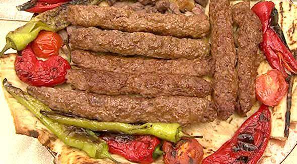 Adana Kebap Tarifi | Yemek Tarifleri Sitesi | Oktay Usta, Pratik Yemekler