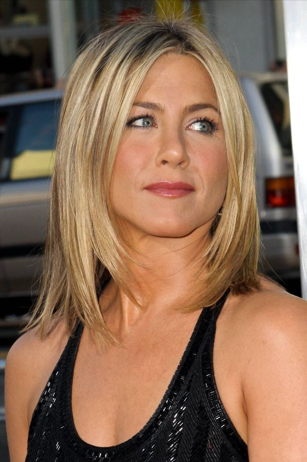 haircuts for thin fine hair pictures image detail for shoulder length hair style gt gt medium 4892 | 286c2cca9db843567e16b06a3bc2bf44 shoulder length bobs medium length bobs