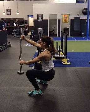"9,406 Likes, 139 Comments - Alexia Clark (@alexia_clark) on Instagram: ""Weekend Workout 1. 10 each side (change your grip!) 2. 20 reps 3. 15 reps each side (change your…"""