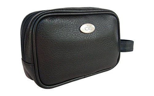 Cool-It Caddy Men's Freeze and Go Travel Bag and Dopp Kit, Black >>> Additional details at the pin image, click it  : Travel cosmetic bag