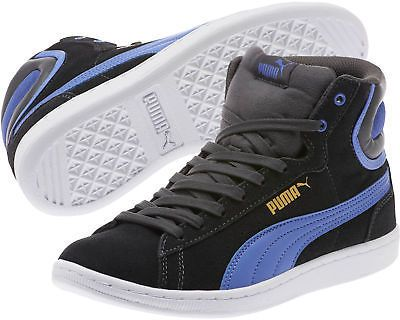 Puma Vikky Mid Women's High Top Sneakers