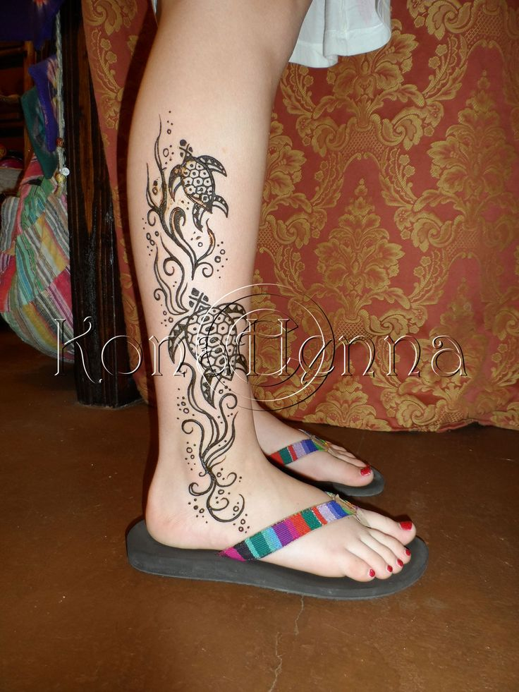 Turtle Henna Tattoo: 256 Best Images About Hawaiian Tattoes On Pinterest