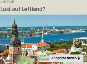 Reiseangebote Lettland