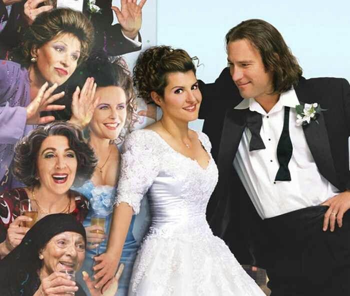 My Big Fat Greek Wedding Movie Quotes: 42 Best My Big Fat Greek Wedding Images On Pinterest