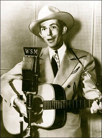 10 Hank Williams Sr. Quotes : Hank Williams Sr. is one of the most celebrated country western songwriters of all time. Let's commemorate the birth of this song-writing great with these ten Hank Williams Sr. quotes.