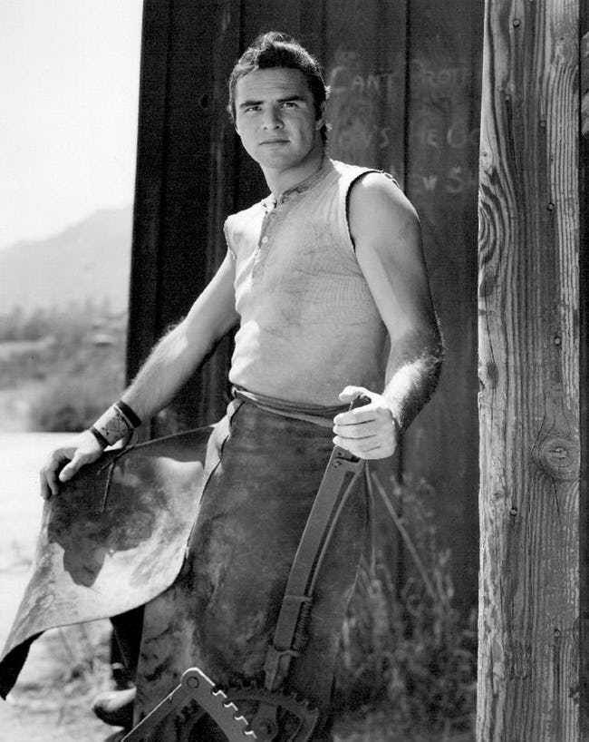 Image result for burt reynolds young photos
