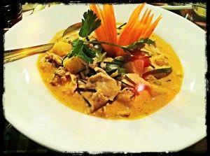The Top 6 Thai Restaurants in the Salt Lake area!