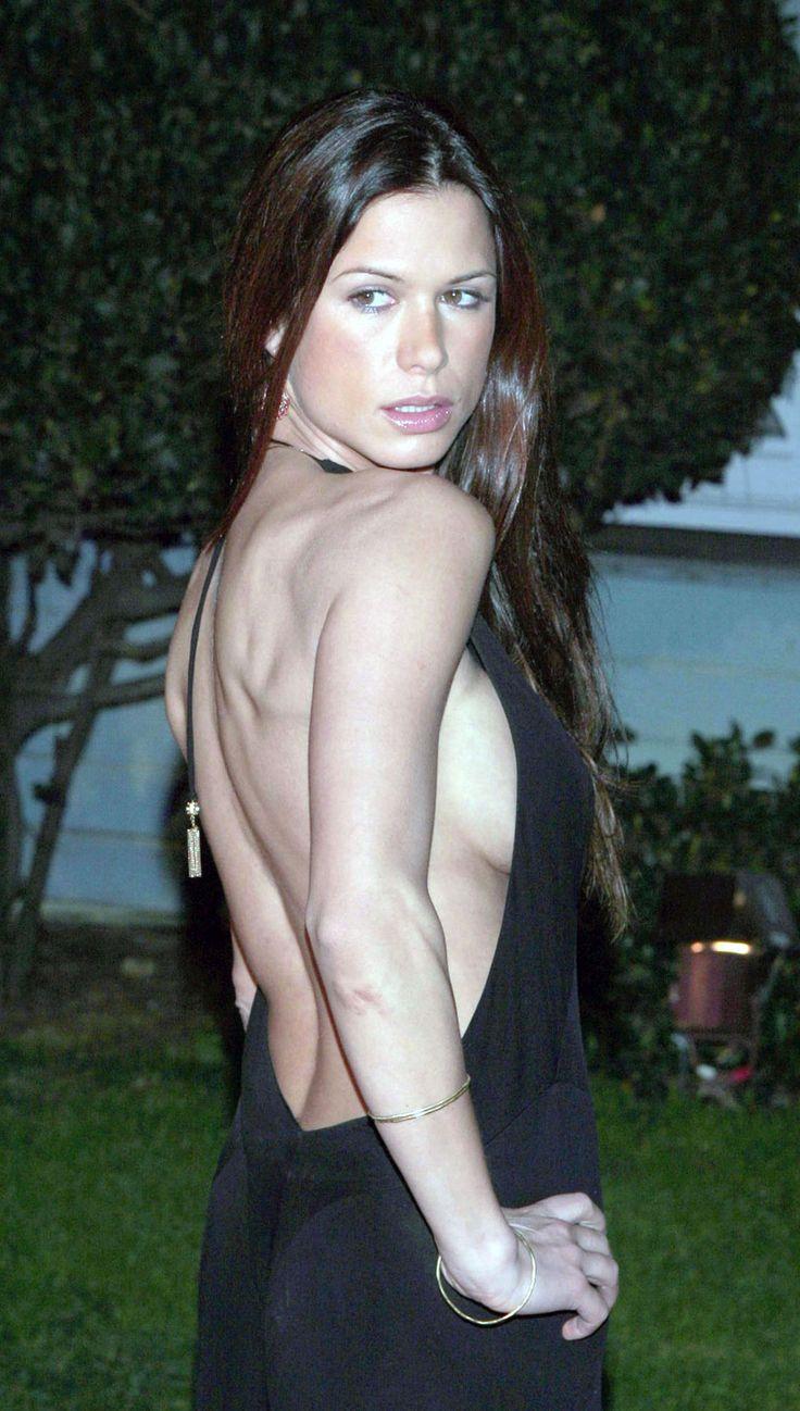 Rhona Mitra boobs photo