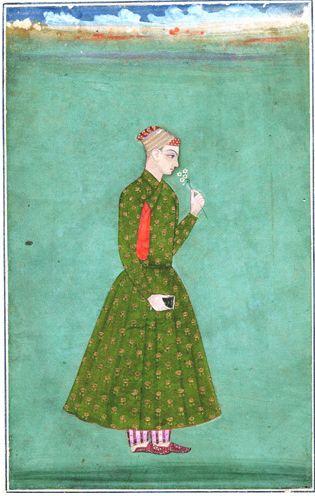 Shah Son of Bidar Bakhsh?